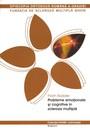Probleme emoționale și cognitive în scleroza multipla, ediția II