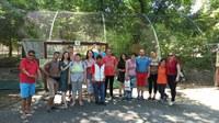 ID Oradea - la grădina zoologică