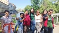 ID Oradea - la pas prin Oradea