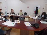 Planificare strategică SSMR la Oradea