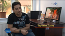 Reportaj TV despre centrul nostru SM