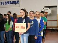 SM Bihor la Special Olympics