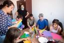 Terapia prin artă pentru persoane cu dizabilități